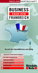Business Know-how Frankreich
