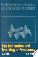 the-estimation-and-tracking-of-frequency