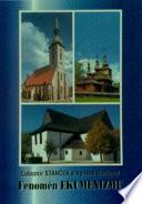 Fenomén ekumenizmu
