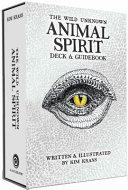 The Wild Unknown Animal Spirit Deck And Guidebook Official Keepsake Box Set