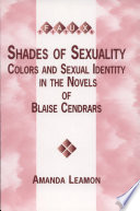 Shades of Sexuality