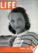 11 nov. 1946