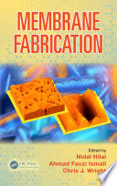 Membrane Fabrication Free download PDF and Read online