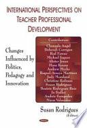 International Perspectives on Teacher Professional Development