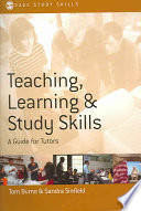 Teaching  Learning and Study Skills