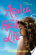 Analee  in Real Life Book PDF