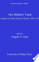 Our Mothers  Land