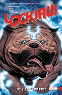 Lockjaw Who S A Good Boy