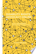 Disability Rights Advocacy Online