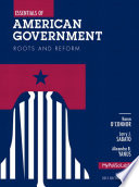 Essentials of American Government