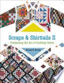 Scraps   Shirttails II