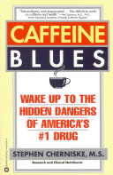 Caffeine Blues book
