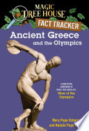 Ancient Greece And The Olympics : 25 years with new covers...