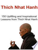 download ebook thich nhat hanh: 150 uplifting and inspirational lessons from thich nhat hanh pdf epub