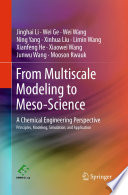 From Multiscale Modeling to Meso Science