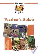 Nelson English   Book 4 Teacher s Guide