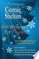 Gift Wrapped For Murder