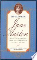 Bite Size Jane Austen