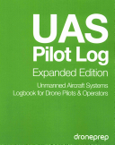 Uas Pilot Log Expanded Edition