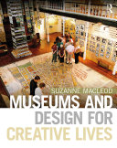 Museums and Design for Creative Lives Book