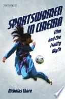 Sportswomen in Cinema