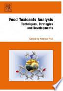 Food Toxicants Analysis