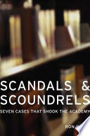 Scandals and Scoundrels