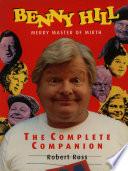 Benny Hill   Merry Master of Mirth