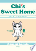 Chi s Sweet Home Volume 6
