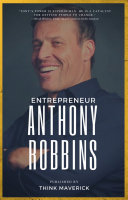 Entrepreneur: Anthony Robbins