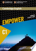 Cambridge English Empower Advanced Student s Book