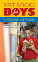 Best Books for Boys Book PDF