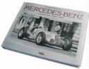 Mercedes-Benz.