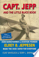 Capt  Jepp and the Little Black Book