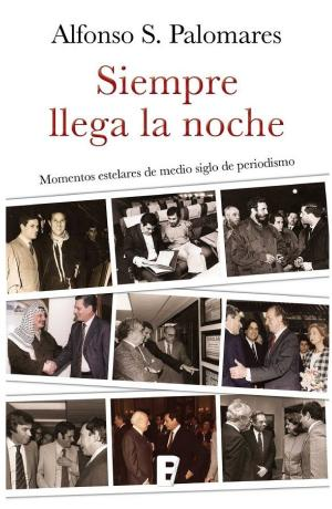 Siempre llega la noche - ISBN:9788490198131
