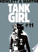 Tank Girl Classic 11