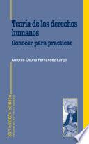 Teoría de los derechos humanos