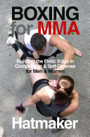 download ebook boxing for mma pdf epub