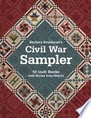 Barbara Brackman s Civil War Sampler