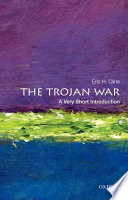 The Trojan War  A Very Short Introduction