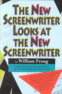 The New Screenwriter Looks At The New Screenwriter : ...