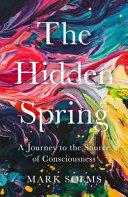 Hidden Spring  The  air exp  Book PDF