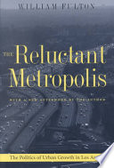 The Reluctant Metropolis Book PDF