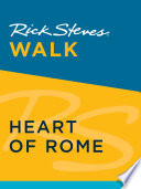 Rick Steves Walk  Heart of Rome