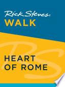 Rick Steves Walk  Heart of Rome