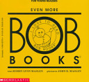 Even More Bob Books for Young Readers  Set 3