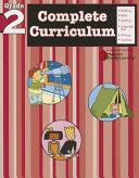 Complete Curriculum Grade 2 book
