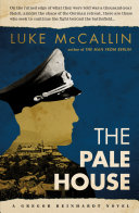 The Pale House For The Cwa Endeavour Historical Dagger