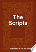 The Scripts