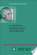 A Critical Rationalist Aesthetics